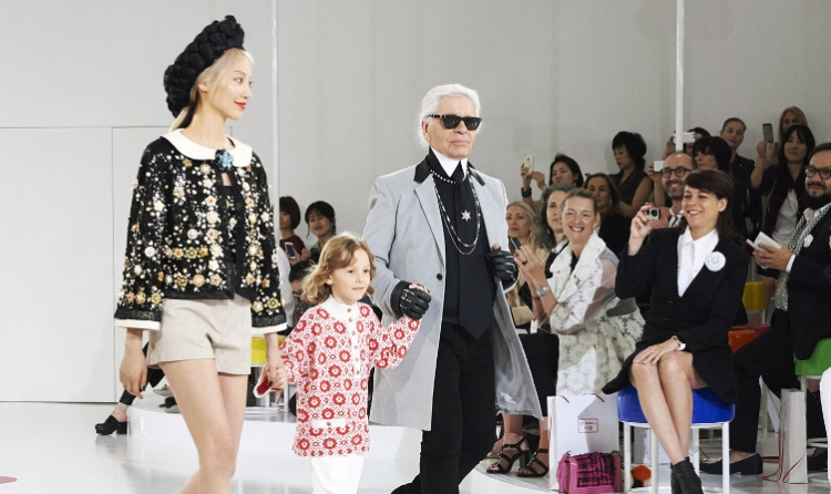 Chanel La Collection Croisière 2015/16