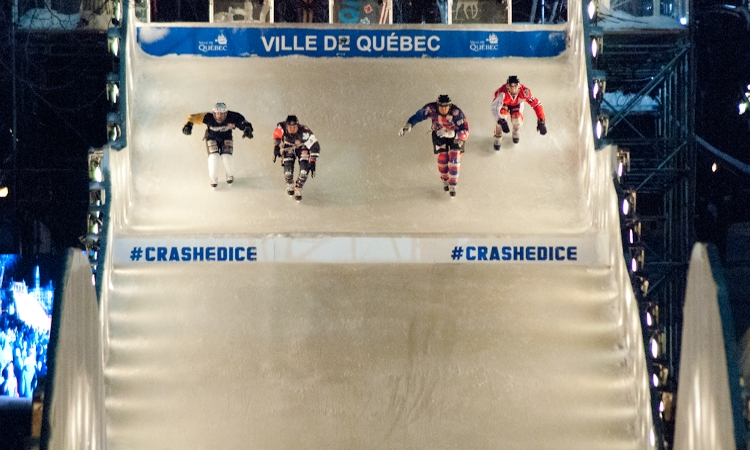 Culture and sports in Quebec