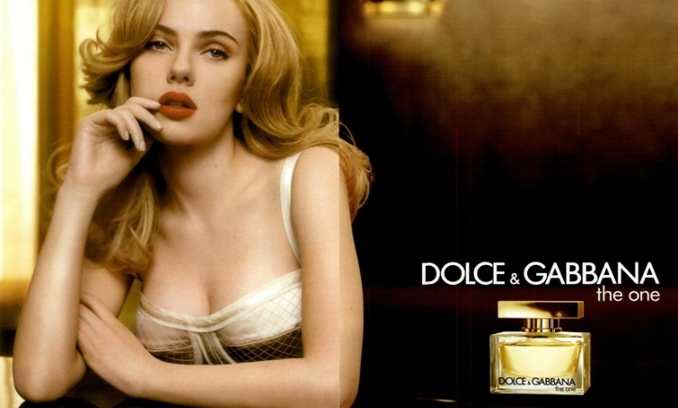 Dolce&Gabanna The one
