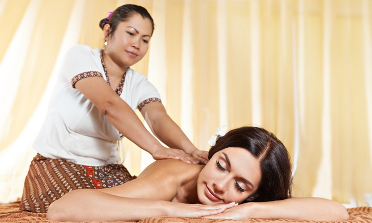 What are the different health benefits of Thai Massage?