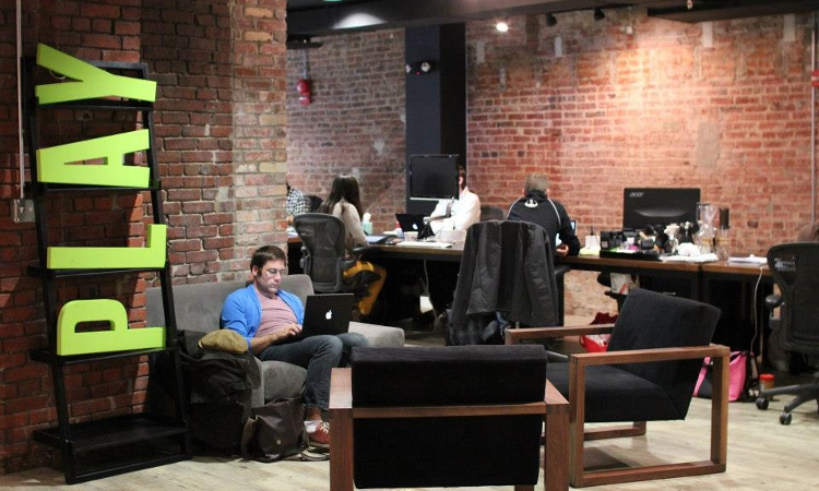 Canvs Coworking Space Celebrates First Anniversary August 27th