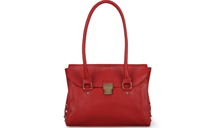 Cuirs Bentley handbags - perfect for the office