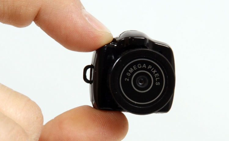 Features and Use of Spy Hidden Camera