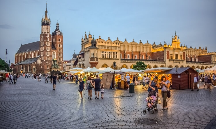 Is it worth discovering Krakow with Your City Guides?