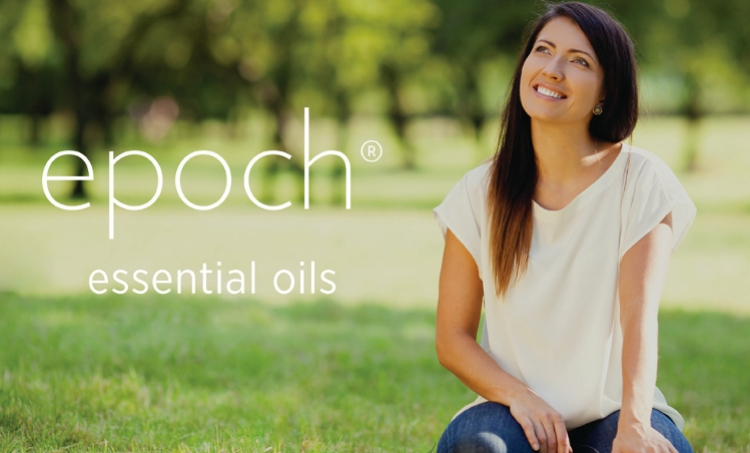 Nu Skin Announces Launch Of Epoch Essential Oils