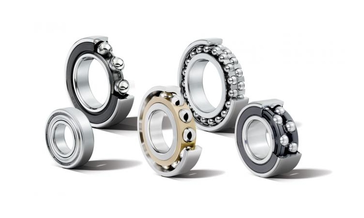 Ball bearings - popular and innovative solutions