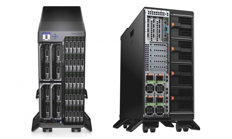 Dell's PowerEdge FX Architecture Quickly Gains Traction Worldwide