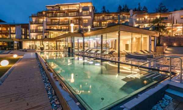 Wellnessurlaub Deluxe in Südtirol