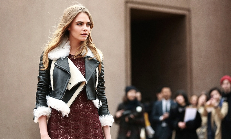"Burberry to unify its three lines, Prorsum, London and Brit under single label: ""Burberry"""
