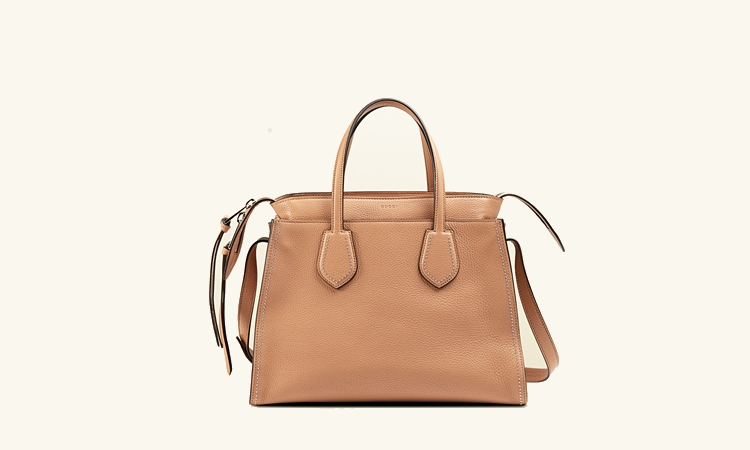 Exlusive Gucii leather bag