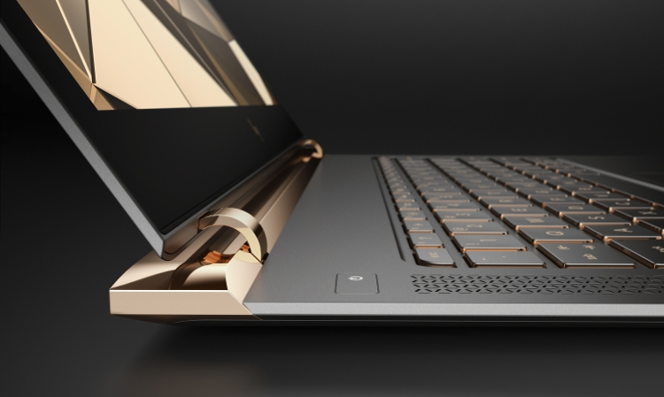 HP Inc. Unveils World's Thinnest Laptop