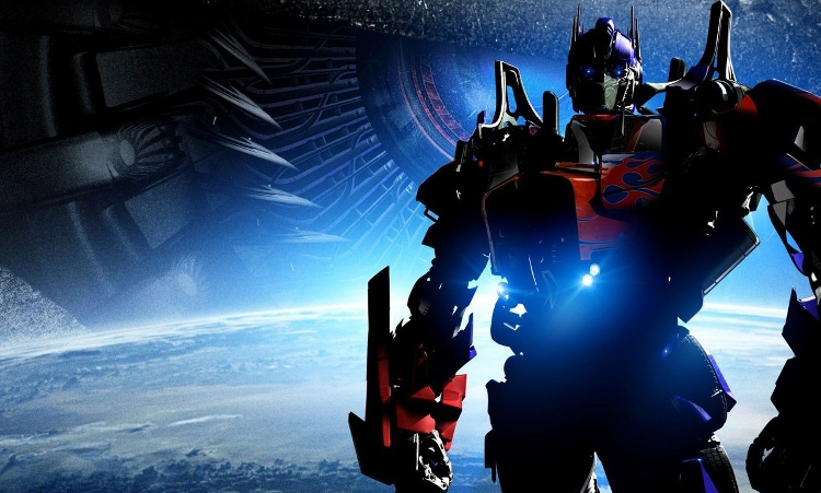 Dark of the Moon - Plot Possibilities for Transformers 3